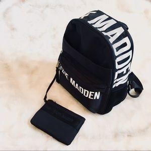 New Steve Madden backpack